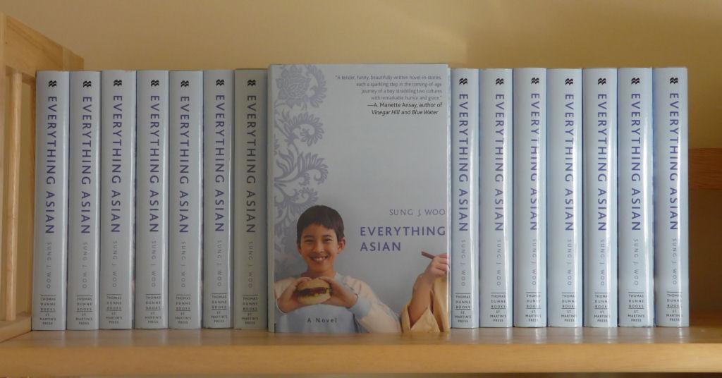 Book on a Shelf